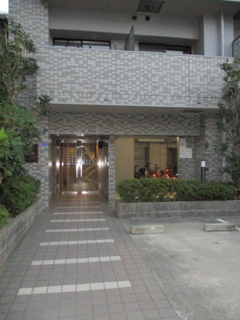 新規内装リフォーム済 1Kマンション 投資用としてもご検討頂けます。