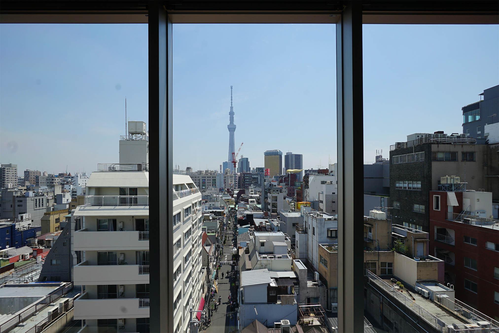 The Room 浅草