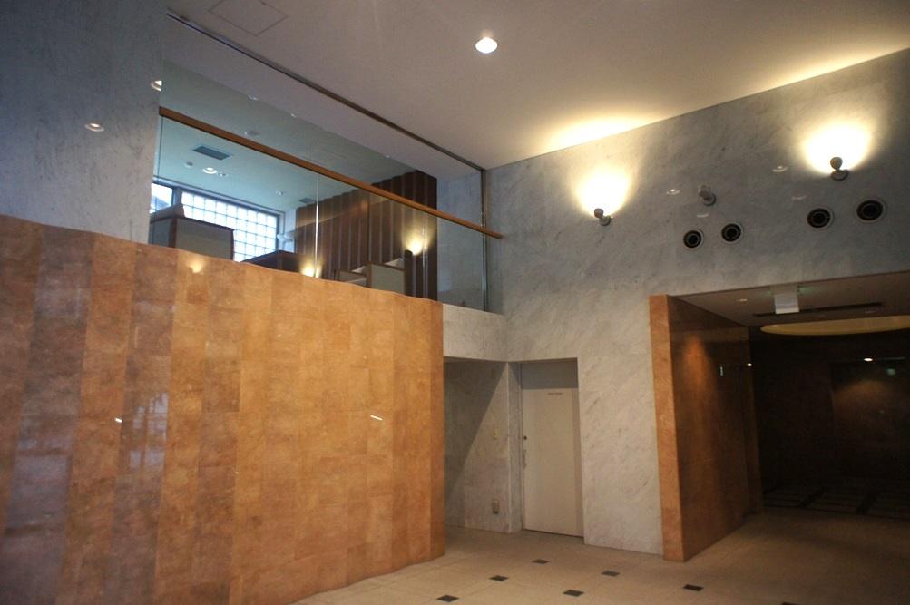 新宿アインスタワー23階