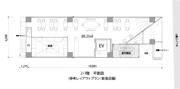 The Room 浅草(2019年4月末竣工予定)