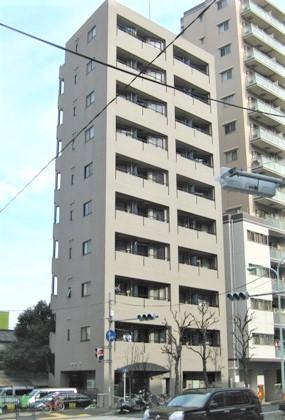 ロイヤルアメニティー新宿 203