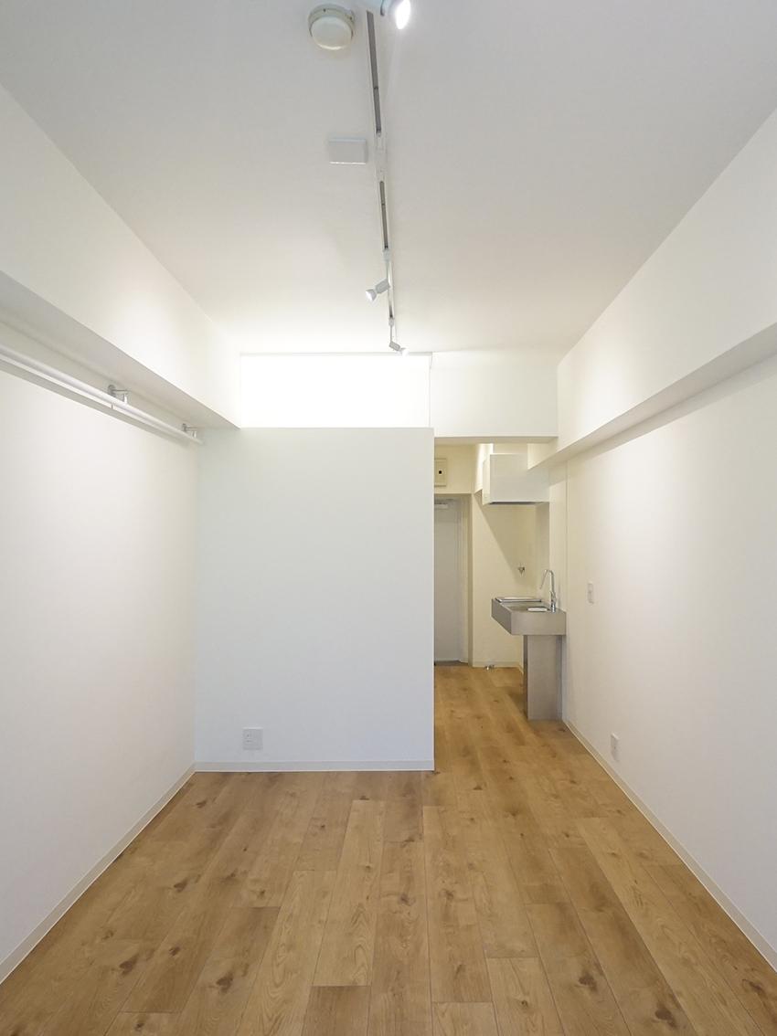 デザイナーズリノベーションーカフェのような空間ー