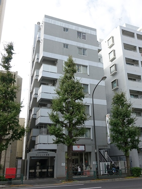 【投資用】JR南阿佐ヶ谷駅 徒歩5分! 一棟売マンション
