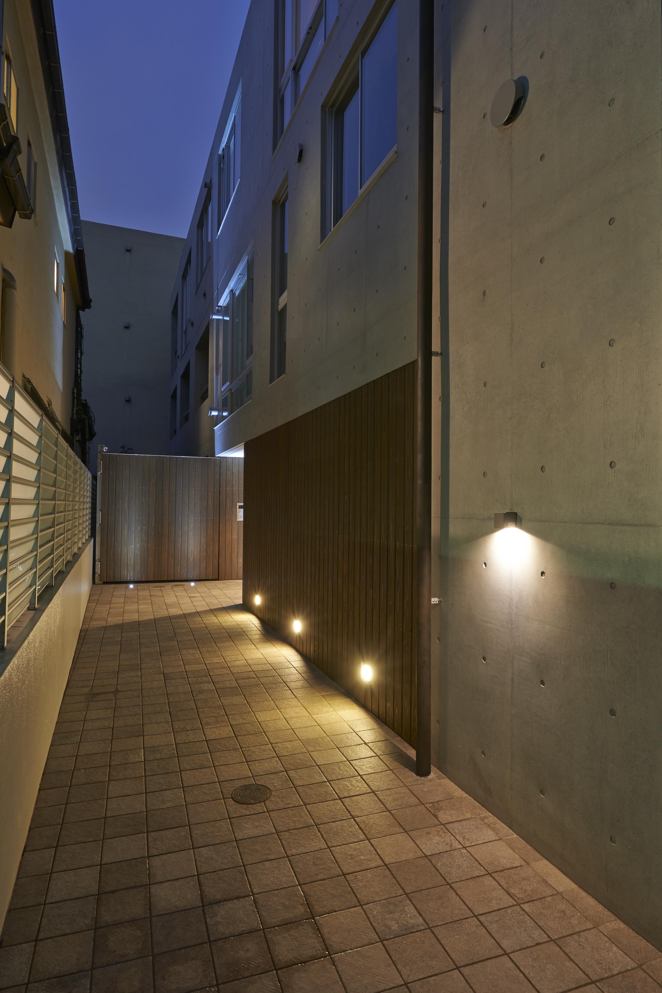 小林 真人建築アトリエ「Desiners Eco」設計。ワンランク上の暮らしを提供するデザイナーズ。